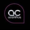 Acanthus Kortrijk Logo