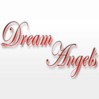 Dream angels Antwerpen Logo