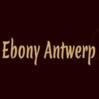 Ebony Antwerp Antwerpen Logo