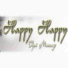 Happy Happy Thai Massage Ghent Logo