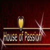 House Of passion Kapellen Logo