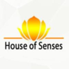 House of Senses Hulshout Logo