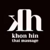 Khon Hin Thai Massage Mechelen Logo
