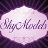 Sky Models Bruxelles Logo