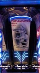 Amnesia Night Club, Sex club, maisons de tolérance, sex bar, Antwerp
